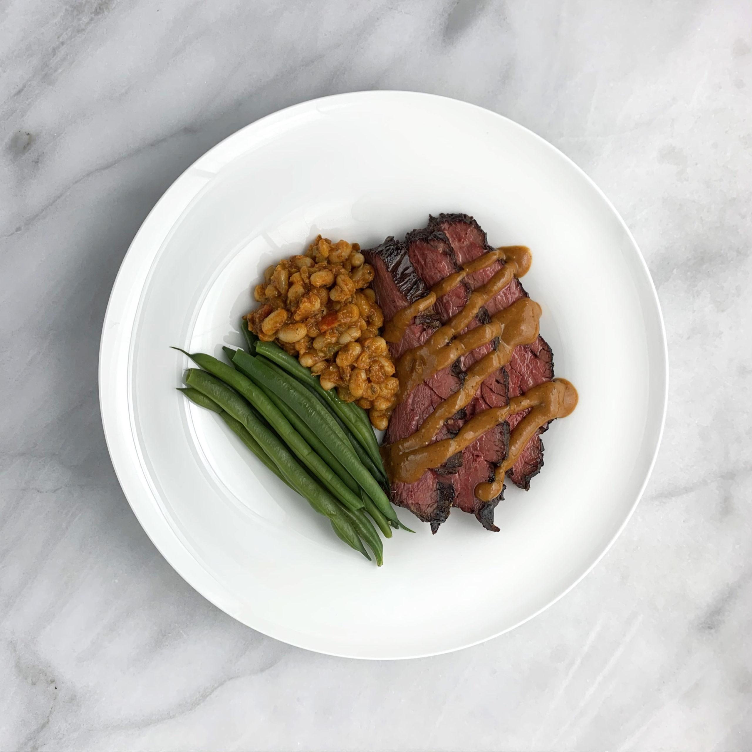 Hunter's Steak